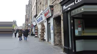 Primary Photo of 209 - 213 High Street, Edinburgh