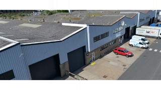 Primary Photo of Brough Park Trading Est. | Unit 20