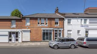Primary Photo of 102 Belsize Lane