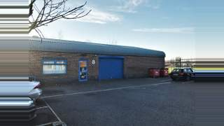 Primary Photo of Unit 8 Kenn Court Business Park