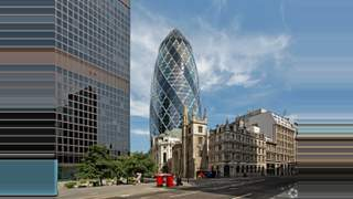 Primary Photo of The Gherkin, 30 St Mary Axe