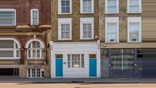 162 King's Cross Road, London WC1  picture No. 3