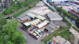Marquin Engineering, Alma Street picture No. 1