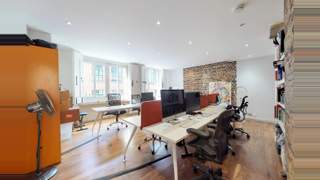 Primary Photo of 1 Luke Street, EC2