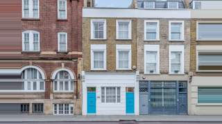 162 King's Cross Road, London WC1  picture No. 2