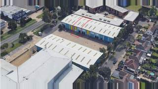 Primary Photo of Denvale Trading Estate | Unit 2a