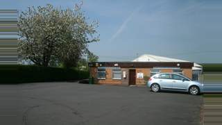 Primary Photo of Mayfield Business Centre   Galston Road Hurlford KA1 5EX