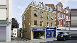 London - 130 St Johns Wood High St picture No. 1