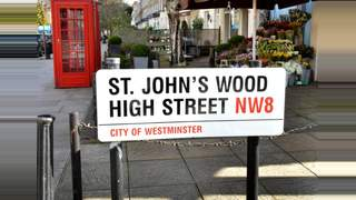 London - 130 St Johns Wood High St picture No. 3