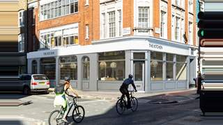 40-44 Great Titchfield Street picture No. 2