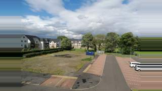 Primary Photo of Development Site   Torbrex Road Stirling FK8 2PA