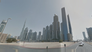 Bay Gate Tower, Business Bay, Dubai - Office for rent