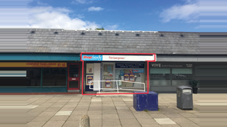 Primary Photo of Unit 03, Timmergreens Shopping Centre   Arbirlot Road Arbroath DD11 2EW