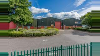 Primary Photo of Cleveland Trading Estate | Unit 12