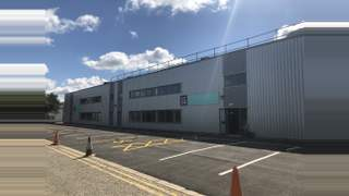 Coningsby Business Park  Unit 15/16 picture No. 1