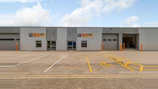 Coningsby Business Park | Unit 21 picture No. 2