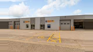 Coningsby Business Park | Unit 21 picture No. 3