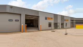 Coningsby Business Park | Unit 21 picture No. 4