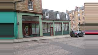 Primary Photo of  43 Polwarth Crescent, Edinburgh