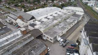 Lansdown Industrial Est | Units 5-8 picture No. 1