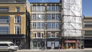 Primary Photo of 72 Clerkenwell Road | Clerkenwell