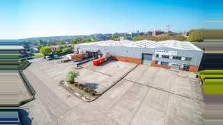 Primary Photo of A1 Kingsland Trading Estate