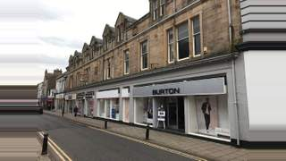 Primary Photo of  46  Channel Street Galashiels TD1 1BA