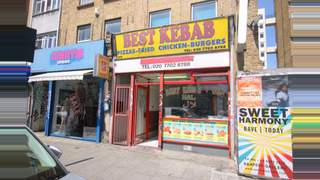 Primary Photo of A3/A5 Restaurant Premises