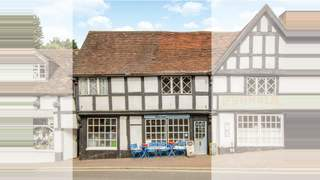 Primary Photo of 8A Market Place, Shifnal