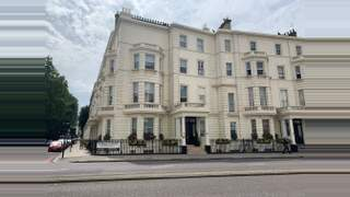 Primary Photo of 81-83 Cromwell Road, SW7