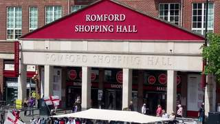 Primary Photo of Romford Shopping Hall, 43 Market Pl