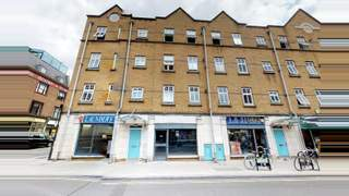 Primary Photo of 20a Pitfield Street, N1