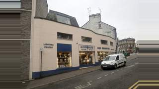 Primary Photo of  32  Maxwell Place Stirling FK8 1JU