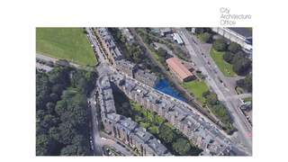 Primary Photo of Site   Meadowbank Terrace Edinburgh EH8 7AR