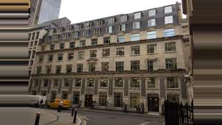 Primary Photo of 21 Great Winchester Street, EC2N