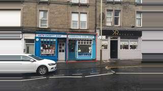 Primary Photo of  164  Albert Street Dundee DD4 6QW