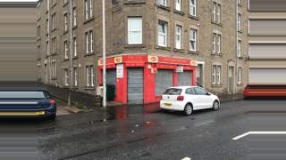 Primary Photo of  134  Broughty Ferry Road Dundee DD4 6JL