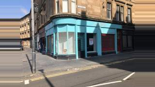 Primary Photo of  30  Saltmarket Glasgow G1 5LY