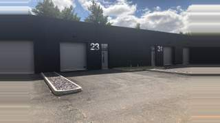 Primary Photo of Unit 23,  Tern Valley Business Park