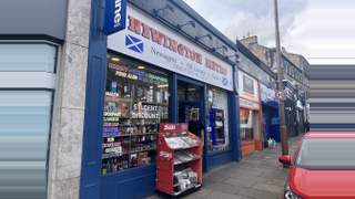 Primary Photo of 80 Newington Road Edinburgh EH9 1QN