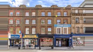 47 Theobald's Road picture No. 1