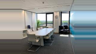 CITY REACH - Furnished Office Suite picture No. 2