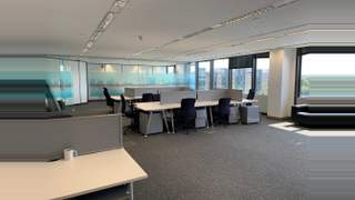 CITY REACH - Furnished Office Suite picture No. 13