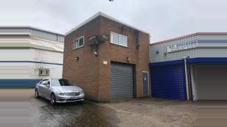 Primary Photo of Unit M Hawthorn Industrial Estate
