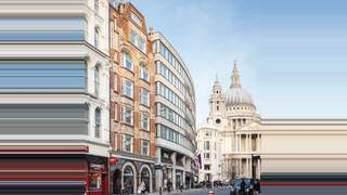 Primary Photo of 32 Ludgate Hill, EC4