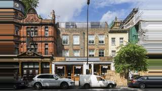Primary Photo of 71-73 Hackney Road, E2
