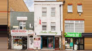 Primary Photo of 297 Bethnal Green Road, E2