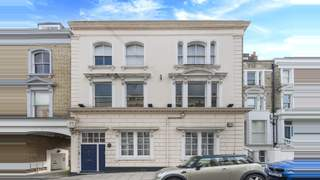 Primary Photo of 3 Belsize Crescent, London, NW3