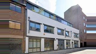 Primary Photo of 6A Brownlow Mews, London, WC1