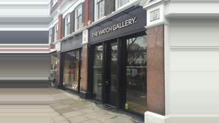 129 Fulham Road picture No. 3